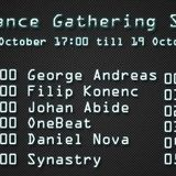 Rene Ablaze Guest Mix for Global Trance Gathering