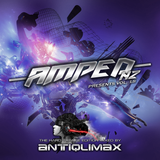 Amped Vol 18 Mixed By AntiQlimax