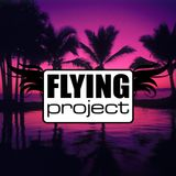 Flying Project Mix #9 (2017) by Irvin Cee