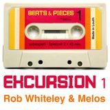 Beats & Pieces Excursion 1 with Rob Whitley & Melos