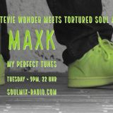 The MaxK-Show on Soulmix - 27/03/2018 - more perfect tunes