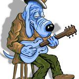 Blues on the Marsh 13th June 2014