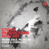 WEEK10_15 MIAMI 2015 Mixed by Chus & Ceballos