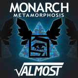 Almost Radical Sunrise Ceremony @ Monarch Metamorphosis Camp: YOUtopia 2017