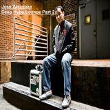 Deep Hype Lounge - Jose Zaragoza