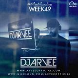 #MixMondays 8/12/14 (WEEK49) *GRIME* @DJARVEE