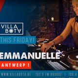 Paradiso Perduto Show 284 -  DJ Emmanuelle in the mix