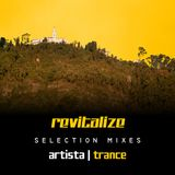 Revitalize 012 by Artista
