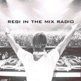 Regi In The Mix Radio 20-2-2015