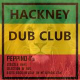 Hackney Dub Club Episode Zero (3) 19.03.17 w/ Peppino-I