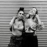 Rhythm Sister with Eliza Rose - July 2017