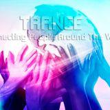 Dragos Popa send Trance around the world  - mix