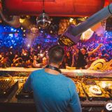 ANDRES CAMPO @ ELROW BARCELONA MAIN ROOM CLOSING SET XMAS 2016