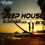 Deep House Summer Mix 2015