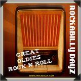 Rockabilly Dayz -  Ep 112 - 05-10-17