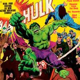 Mr. Dark's Audio Nasty: The Incredible Hulk with Ford Austin