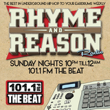 Rhyme and Reason Radio Show 6-18-17 (Hour 1)
