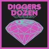 DIGGERS DOZEN guest mix 2