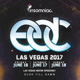 Rezz - EDC Las Vegas 2017 Full Set