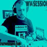 DJ HAMMY'S W14 SESSIONS ! HOUSESTATIONRADIO.COM SHOW 19-MAR-2017