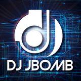 Dj Jbomb's July 4th Holiday Mix