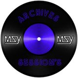 ARCHIVES SESSION´S 004 (NU-DEEP SPECIAL) by MZY!