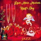 CMM Heart's day Jazz Collaboration 2019