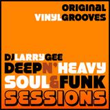 Deep N' Heavy Funk & Soul Sessions
