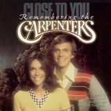 CARPENTERS Unforgettable Hits