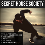 Secret House Society - Minimix II