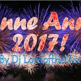Music Factory Exclusive-Happy New Year Bonne Année By Dj LordoftheMix.