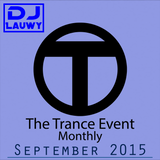 The Trance Event Monthly - September 2015