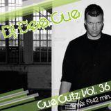 Cue-Cutz Vol.36 mixed by Dj Dee Cue