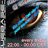 Sasascha Luxx (200412) - Friday Primetime @ Cuebase-FM