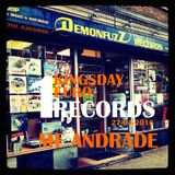 KINGSDAY 1eu RECORDS at Demonfuzz Rotterdam