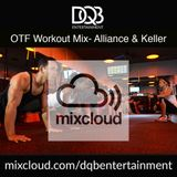 2018.10.01- Dan Quinn- OTF Workout Mix- Orange Theory Alliance Fort Worth & Keller, TX