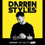 Darren Styles @ Bullshit Bilbao 07/10/2017