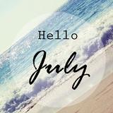 DJ Razvi S - Hello July