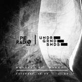 Underground Sounds: WeeDot. [February 1]