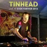 Live @ Even Furthur 2016