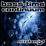 Mixchemistry Broadcast: #018 - Bass-Time Continuum