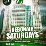 Debonair Social Club - Wicker Park -  St. Patrick's Day 3-16-19
