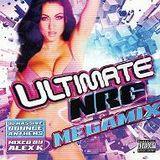 Ultimate NRG Megamix Mixed By Alex K 2009