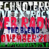 technoterra on AHDJS 2011 Nov the 4th_extracts_mixcloud cut