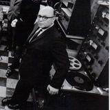 Oscillations Radio Show #96 - Bulent Arel