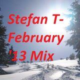 Stefan T- February '13 (Part 1)