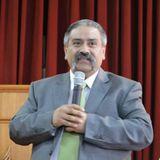 Predicación 23 de enero 2016 - Pr. David Sandoval