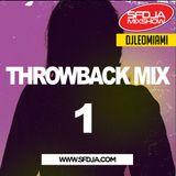 70's & 80's Mix 1 - djleomiami