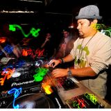 Little Louie Vega live @ Club Mago,Nagoya (Japan) 08/10/2006