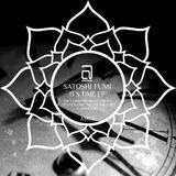 Satoshi Fumi mixtape in March 2015